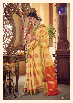 Shangrila Saree Arisha Silk 30137 Price - 795