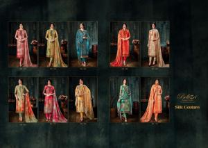 Belliza Silk Couture 305-001-305-010 Price - 8950