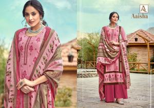 Alok Suits Aaisha 331-003 Price - 610