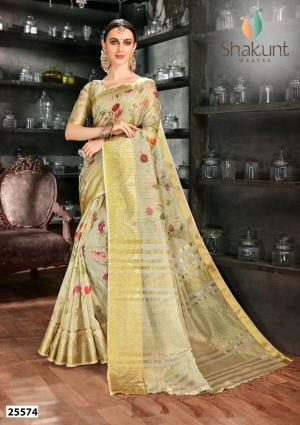 Shakunt Saree Neeti 25574 Price - 1421