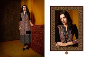 Kajree Fashion Kalaroop Rajdhani 10024 Price - 725