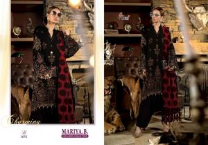 Shree Fabs Mariya B 1651 Price - 1051