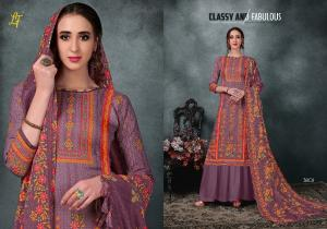 Lavli Fashion LF 3801 Price - 531