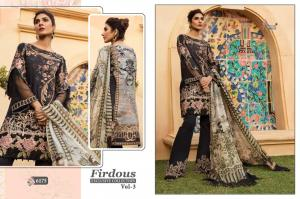 Shree Fabs Firdous Exclusive Collection 6175 Price - 899