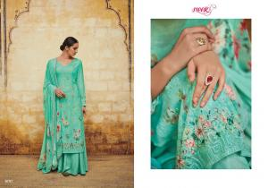 Kimora Fashion Heer Noor  9707 Price - 2150