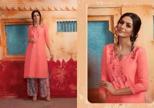 Kessi Kalarang First Look 2307 Price - 1049