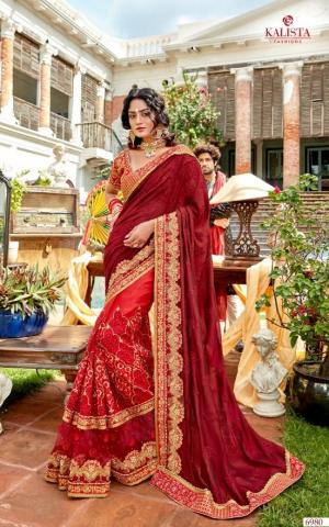 Kalista Fashion Khwaab 6980 Price - 2595