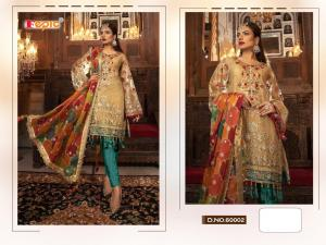Fepic Rosemeen Embroide 60002 Price - 1499