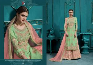 Deepsy Suits Hannah 1003 Price - 2099