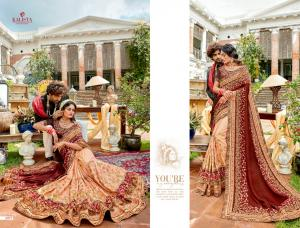 Kalista Fashion Khwaab 6977 Price - 3095