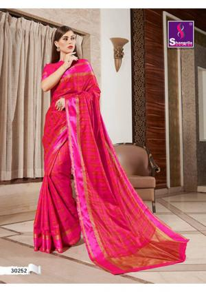 Shangrila Saree Kalki Cotton 30252 Price - 815