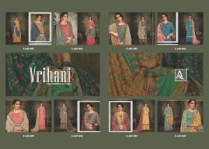 Alok Suit Vrihani 449-001-449-008 Price - 5592