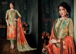 Belliza Silk Couture 305-006 Price - 895