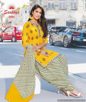 Sandhya Payal 2501 Price - 405