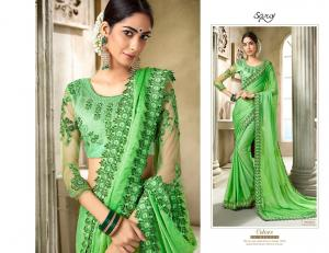 Saroj Saree Aarzoo 290002 Price - 1250
