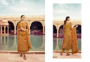 Vivek Fashion Aruua 9806 Price - 2250
