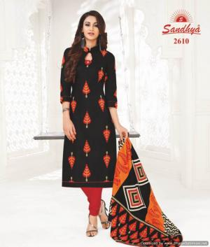 Sandhya Payal 2610 Price - 405