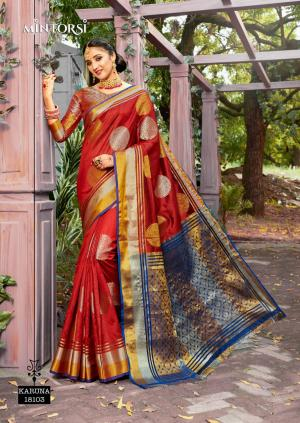 Varsiddhi Fashion Mintorsi Karuna 18103 Price - 1375