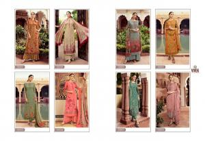 Vivek Fashion Aruua 9801-9808 Price - 18000