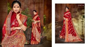 Lifestyle Saree Chetna 63401 Price - 1455