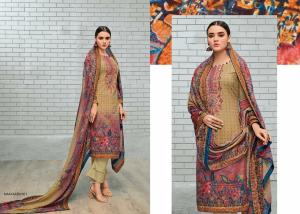 House Of Lawn Nayyaab 1001 Price - 625