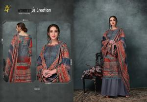 Lavli Fashion LF 3803 Price - 531