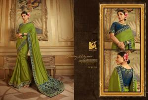Aloukik Saree Grandiose 223 Price - 2520