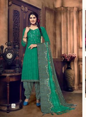 Kay Vee Suits Patiyala Dream 136-008 Price - 475