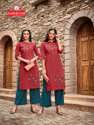 Pahervesh Chahat 1211 Price - 699