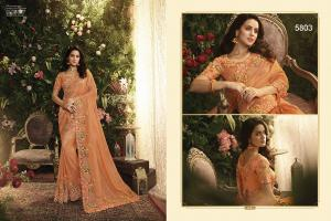 Flora Saree 5803 Price - 4235