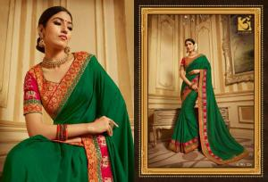 Aloukik Saree Grandiose 226 Price - 2520