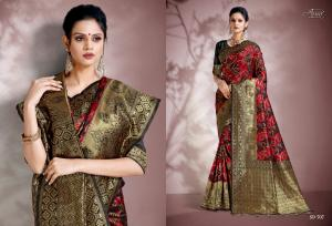 Aura Saree Reva 707 Price - 925