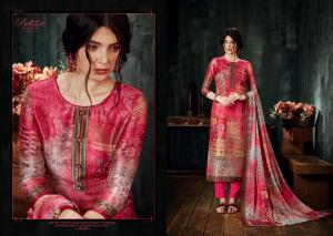 Belliza Silk Couture 305-007 Price - 895