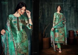 Belliza Silk Couture 305-009 Price - 895