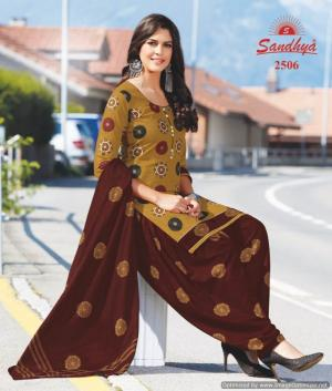 Sandhya Payal 2506 Price - 405