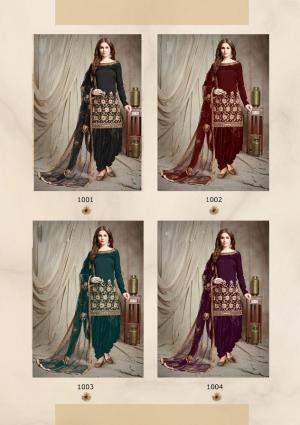 Senhora Dresses Mirror 1001-1004 Price - 5580