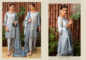 Kaara Suits Nasren 7004 Price - 999