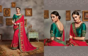 Kessi Fabric Soundarya 1239 Price - 1599