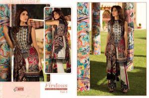 Shree Fabs Firdous Exclusive Collection 6172 Price - 899