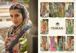 Kalki Fashion Tehran 1001-1010 Price - 5550