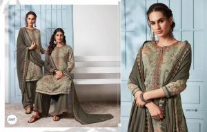 Kessi Fabrics Colours By Patiyala House 5167 Price - 899