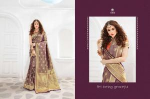 Bhumi Saree Kasturi Silk 1008 Price - 795