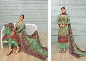 House Of Lawn Nayyaab 1010 Price - 625