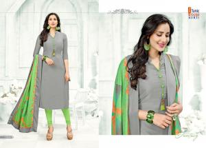 Tunic House Kurti Ruchi 15006 Price - 695