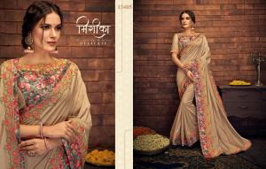 Mahotsav Saree Tishya 13405 Price - 2115