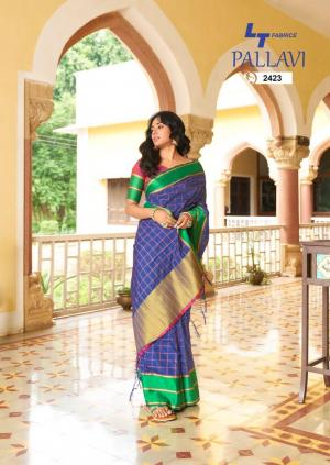 LT Fashion Pallavi 2423 Price - 395