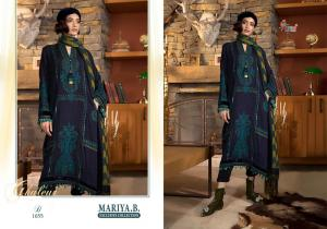 Shree Fabs Mariya B 1655 Price - 1051