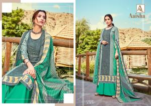 Alok Suits Aaisha 331-007 Price - 610