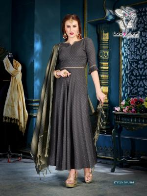 Lady View Manohari 1004 Price - 895