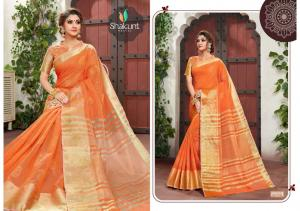 Shakunt Saree Sabrina 500001 Price - 941